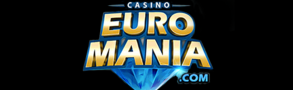 Casino Euromania Review: Games, Cashouts, and More