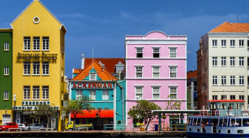 Curacao Casinos: Top 3 Curacao Betting Sites